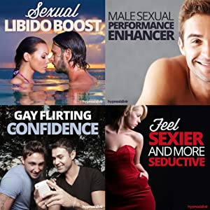Sexual Hypnosis for the Gay Man Bundle Speech