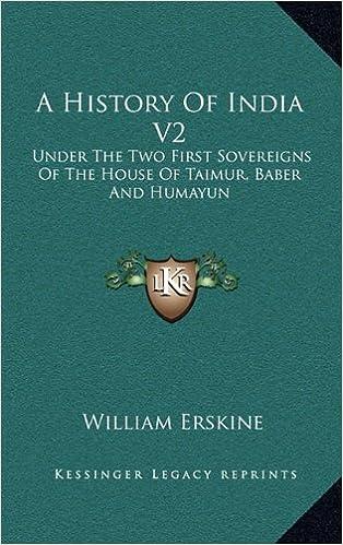 History of India V2