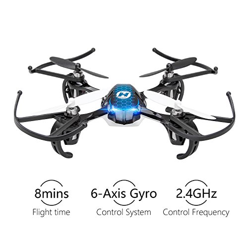 The 8 best quadcopters under 50