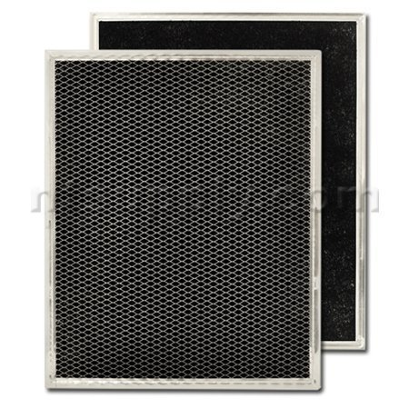 - AF Compatible BPSF30 Non-Ducted Filter Set for 30-Inch Allure 2-Pack