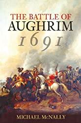 The Battle of Aughrim 1691