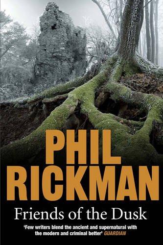 """""""Friends of the Dusk (Merrily Watkins Mysteries)"""" av Phil Rickman"""