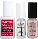 Nutra Nail Gel Perfect Manicure 12750 Sheer Pink