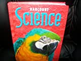 Harcourt Science, Harcourt School Publishers Staff, 0153229217