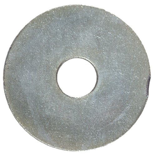 The Hillman Group 43877 M3 Metric Fender Washer, 50-Pack