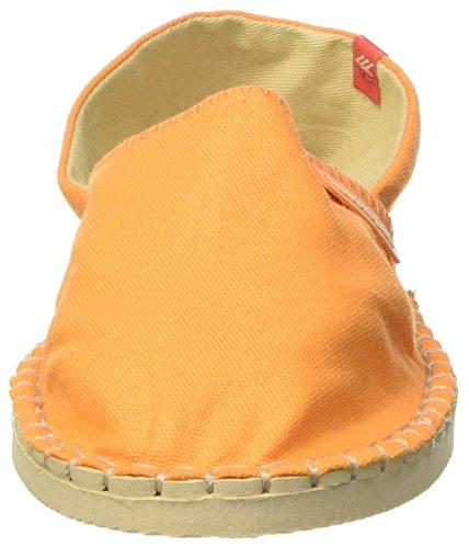 Havaianas Unisex-Erwachsene Origine III Espadrilles Orange (Light Orange)