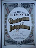 The Illuminated Declaration of Independence, Sherman Ellsworth Notestine, 0517525453