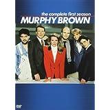 Murphy Brown: Season 1 by Warner Home Video