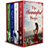 The Hummingbird Saga: Parts 1-4 (The Complete Bundled Set)