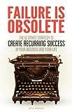 Failure Is Obsolete, Benji Rabhan, 1614485070