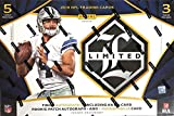 2016 Panini Limited Football Hobby Box
