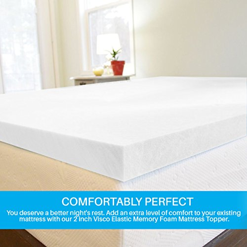Buy mattress pad for college dorm bed