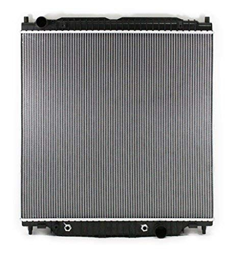 Radiator - Pacific Best Inc For/Fit 2887 05-08 Ford F-Series Super Duty AT V8 6.0/6.8L Diesel PTAC