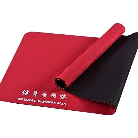 SUP-MANg Colchonetas de Yoga La ampliación de la Aptitud Mat ...