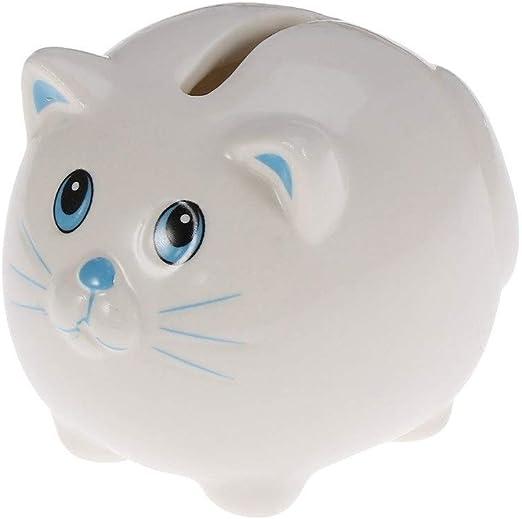 BingWS-Huchas Banco de Dinero Seguro Monedas de cerámica Hucha ...