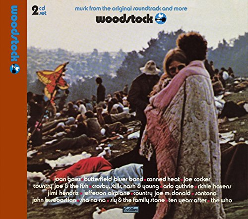 Joe Cocker - Woodstock - Zortam Music