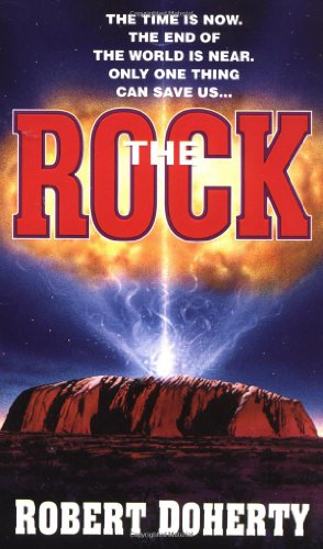 book cover of The Rock