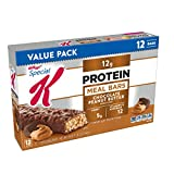 Special K Protein Meal Bars, Chocolate Peanut Butter, 19 oz (12 Count) For Sale