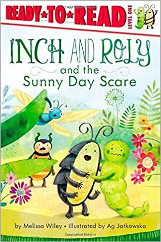 Book Inch and Roly and the Sunny Day Scare by Melissa Wiley (2014-05-06)