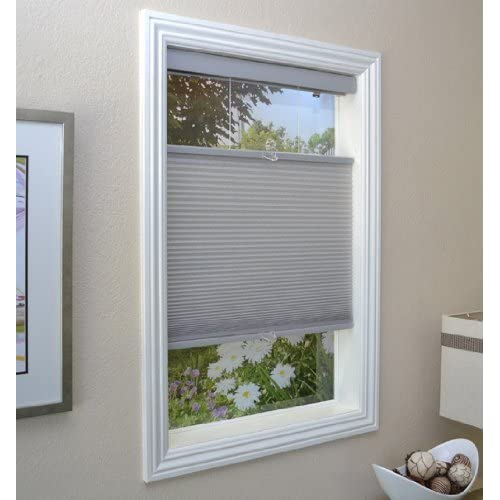 up and down blinds bathroom star blinds express cordless top down bottom up cellular shade semiopaque blinds amazoncom