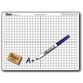 Amazon.com : 30 Student Blank Dry Erase Boards Combo Pack