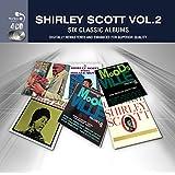 Shirley Scott -  Six  Classic Albums Vol 2