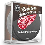 NHL Detroit Red Wings Official Coaster