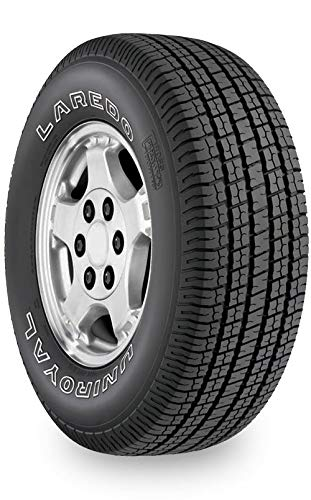 UNIROYAL Laredo Cross Country all_ Season Radial Tire-0/075R15 109R