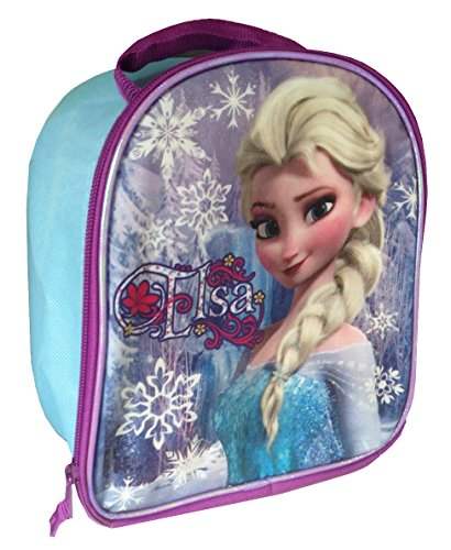 Disney's Frozen Elsa Lunch Box