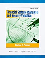 Financial Statement Analysis and Security Valuation, 5th Edition Front Cover