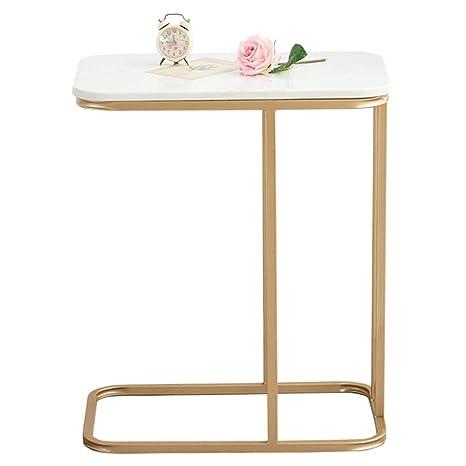 Fantastic Amazon Com Lxla Sofa Side End Table C Table Snack Table Creativecarmelina Interior Chair Design Creativecarmelinacom