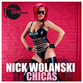 chicas seal de green radio mix nick wolanski from the album chicas