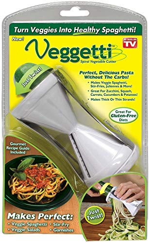 Ontel Veggetti Spiral Vegetable