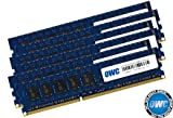 OWC 24.0GB (6 x 4GB) PC8500 DDR3 ECC 1066 MHz 240 pin DIMM Memory Upgrade Kit For 2009 Mac Pro and Xserve