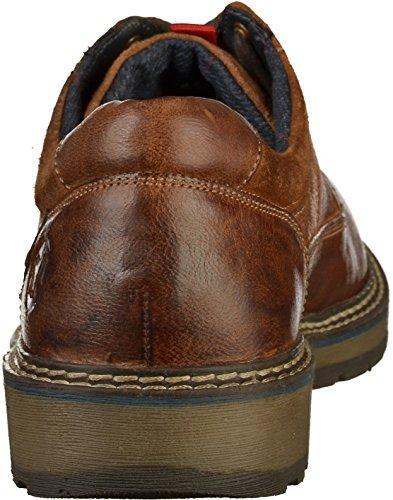 Brogues Oliver 305 13621 5 s Homme Cognac 5 Marron xpwqxIC