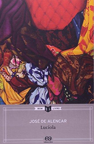 Lucíola - Coleção Bom Livro