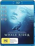 Whale Rider (BLU RAY) (A,B & C)