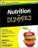 Nutrition for Dummies 2E