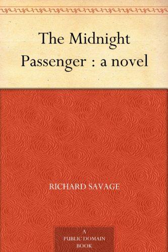 The Midnight Passenger : a novel