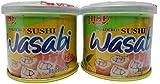 Powdered Wasabi