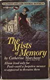 The Mists of Memory by  Catherine Marchant in stock, buy online here