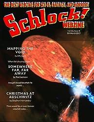 Schlock! Webzine Vol 11, Issue 4