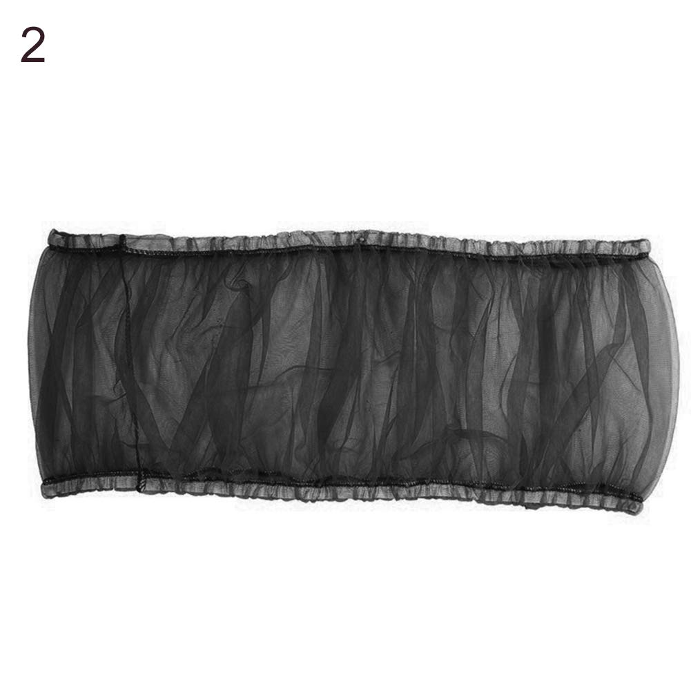 KaariFirefly Vogelkäfig-Abdeckung aus Nylon-Netz, belüftet, staubdicht, für Haustiere, Produkt belüftet für Haustiere