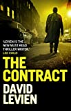 img - for The Contract: Frank Behr series 3 book / textbook / text book