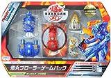 Bakugan BRAWLER GAME PACK GP-003 Gundaldia
