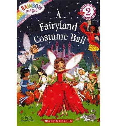 A Fairyland Costume Ball - Fairyland Costume