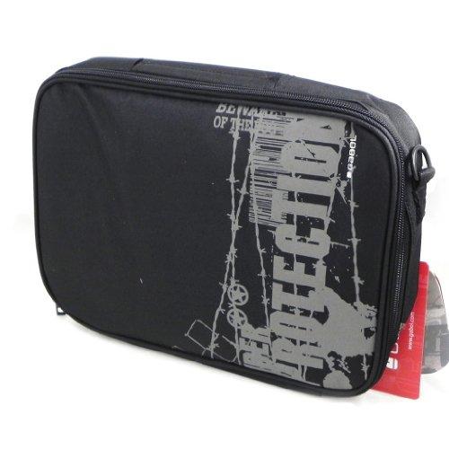 Briefcase Graffiti schwarz (spezielle pc). TQqIfs1Qik