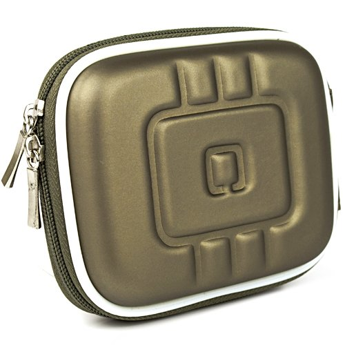VG Compact  Travel Edition Semi Hard Case  for Olympus Tough