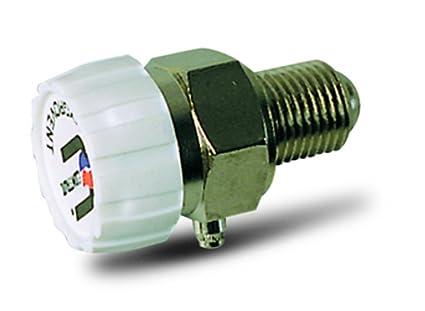 """Anzapack 854307U - Purgador Automatico Para Radiador 1/8"""""""