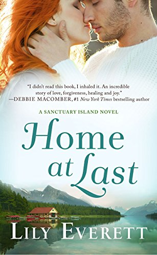 book cover of Home at Last